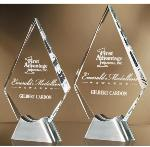 Crystal Clear Diamond Award, Diamond Award, Crystal Diamond Award, Crystal Diamond Trophy, Corporate Award, corporate trophy, trophy, trophies, awards, atlanta award, awards atlanta, trophies atlanta, atlanta trophies, Crystal award, crystal trophy, custom awards, custom trophy, custom crystal, custom glass, glass award, crystal plaque, Midtown, Suwanee, Alpharetta, Norcross, custom glass award