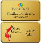 Namebadges - Specialty Engraving