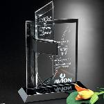 Crystal Awards, Acrylic Awards, Trophies, Plaques and more