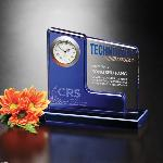 Clock Awards, Crystal Awards, Acrylic Awards, Trophies, Plaques and more