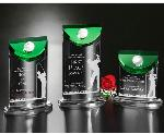 Golf Awards, Crystal Awards, Acrylic Awards, Trophies, Plaques and more.