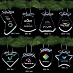 Engraved Crystal Ornaments Gifts Awards