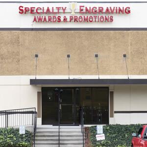 Specialty Engraving Awards | Atlanta Awards Store